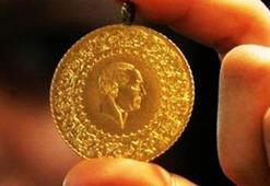 Altın fiyatları yükselişini sürdürüyor 14 Nisan Çeyrek, Yarım ve Tam altın alış ve satış fiyatları