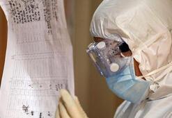 Çinde son 24 saatte 108 yeni corona virüs vakası tespit edildi