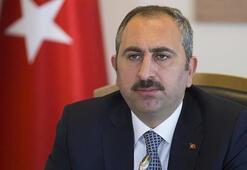 Adalet Bakanı Gül başkanlığındaki toplantı başladı