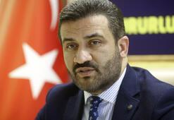 Ankaragücü Başkanı Fatih Mert: Transfer yasağı gelebilir