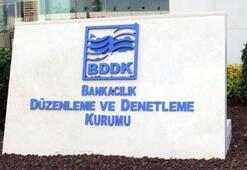 İş dünyasından BDDKya tam destek