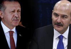 Son dakika haberleri   İşte istifa kararından önce Cumhurbaşkanı Erdoğan ile Soylu arasında geçen diyalog