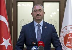Son dakika... Adelet Bakanı Gül açıkladı 17 hükümlüde virüs çıktı, 3 mahkum öldü