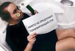 Otel çalışanları sordu, tatili özleyen Rus turistlerden cevap geldi