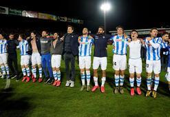 Real Sociedad, antrenmanlara başlama kararını geri aldı