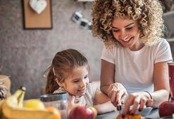 Çocuklarda bağışıklık sistemini güçlendirecek 7 adım