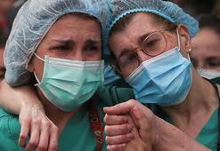 Son dakika Canlı blog: Corona virüs kabusu devam ediyor Vaka sayısı 2 milyona yaklaştı