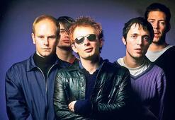 Radiohead arşivinden her hafta bir konser