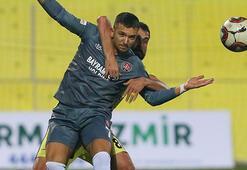 Brahim Darri: Galatasaray beni izliyor