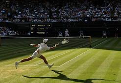 Wimbledon krizden kârlı çıktı 141 milyon dolar...