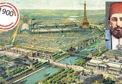 Paris Sergisi'nde Osmanlı pavyonu