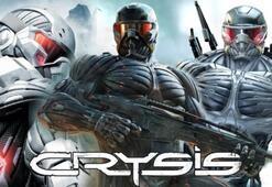 Türk yapımcıların efsane oyunu Crysis geri dönüyor
