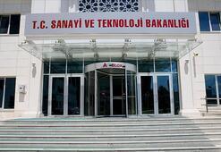 Son dakika: Sanayi ve Teknoloji Bakanlığının yapısı yeniden düzenlendi