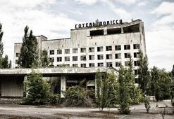 Çernobil Nükleer santrali ne zaman ve neden patladı Çernobil nerede, hangi ülke sınırları içerisinde yer alıyor