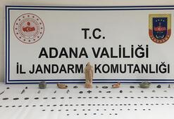 Adanada 117 tarihi eser ele geçirildi
