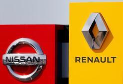 Renault'dan Nissan ile ortaklık için yeni hamle