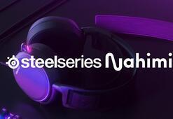 Steelseries A-Volute Nahimici satın aldı