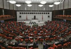 Son dakika... Mehmet Muş açıkladı Bugün Meclise veriliyor