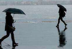 Son dakika... AKOMdan İstanbullulara uyarı Şiddetli yağmur bekleniyor