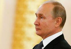 Putinden kritik ekonomi uyarısı
