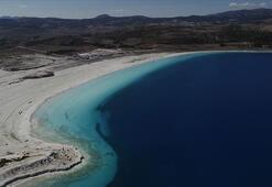 Son dakika haberleri | Bakan Kurumdan Salda Gölü açıklaması Soruşturma başlatılacak