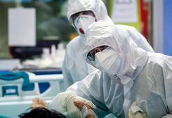 Son dakika haberi... Canlı blog | Fotoğraflar İtalyadan Doktorlar tek tek geziyor