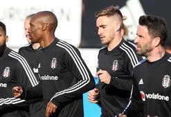 Beşiktaşta dev operasyon yaklaşıyor