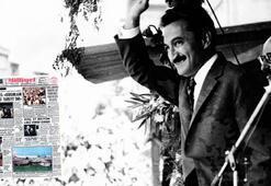 Ecevit'in Meclis'te 8 iyi insan arayışı