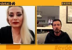 Ersin Düzen: Fenerbahçenin gündeminde Caner Erkin ve Gökhan Gönül yok