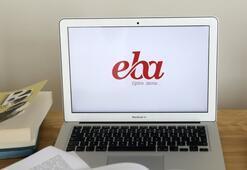 EBA TRT nasıl izlenir EBAda bugün hangi dersler var