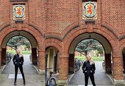 Pınar Sabancı Oxford Üniversitesi'ne kabul edildi