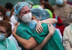 Dünyada corona virüs vaka sayısı 2 milyonu aştı