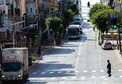 Bu hafta sonu sokağa çıkma yasağı saat kaçta başlayacak Hangi şehirlerde sokağa çıkma yasağı uygulanacak