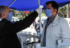 16 Nisan Türkiye Koronavirüs haritası CANLI - Bakan Koca günlük tabloyu açıkladı: Ölü sayısı ve Vaka sayısı kaça yükseldi, ne kadar Test yapıldı