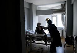 Son dakika haberler:  Plazma nakledilen corona virüs hastasından 5. günde haber var
