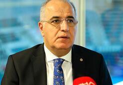 TVF Başkanı Üstündağdan liglerin durumuyla ilgili açıklama