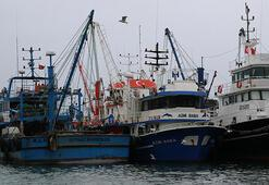 Balıkçılık av sezonu bugün sona erdi
