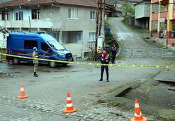 Zonguldakta Velibeyler köyündeki karantina kalktı