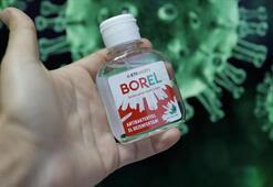 Borel nedir Yerli dezenfektan borel ne işe yarıyor Özellikleri...