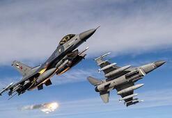 Irakın kuzeyine operasyon 4 PKKlı terörist etkisiz hale getirildi