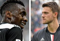 Juventusda Rugani ve Matuidi corona virüsü yendi