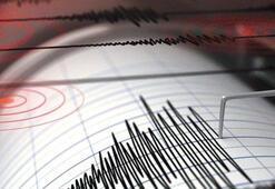 Son dakika haberleri: Hatayda 4.0 büyüklüğünde bir deprem daha