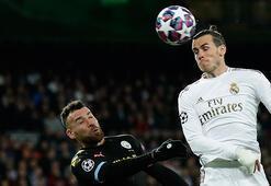 Biraz futbol | Gareth Balein Real Madriddeki en iyi kafa golleri...