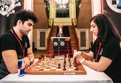 Chess Masters'da ilk finalistler belli oldu