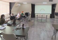 İşte Ankaradaki filyasyon ekibi