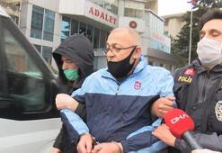 Beylikdüzünde buz pistinde yangın çıkaran kişi tutuklandı