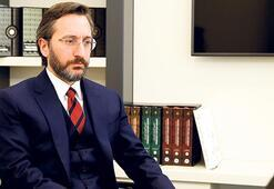 'Türkiye krizi örnek şekilde idare ediyor'