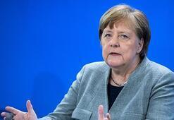 Almanyada corona tedbirleri gevşetiliyor