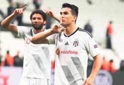 Beşiktaşta indirimi kabul eden tek isim Necip Uysal