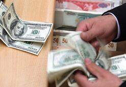Özel sektörün dış kredi borcu 4.3 milyar dolar azaldı
